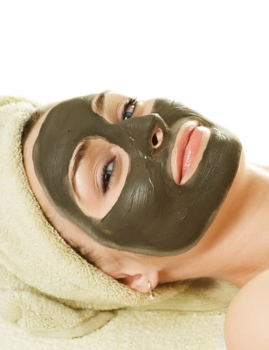 Sea Mud Mask