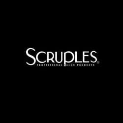 scruples hair salon products