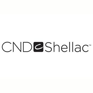 CND hair salon products