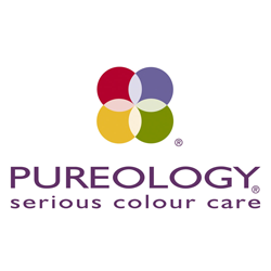 pureology hair salon products