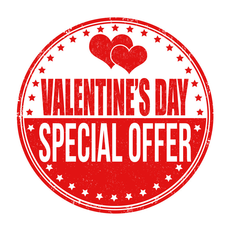 Valentines Day Special Styles Hair Salon And Day Spa