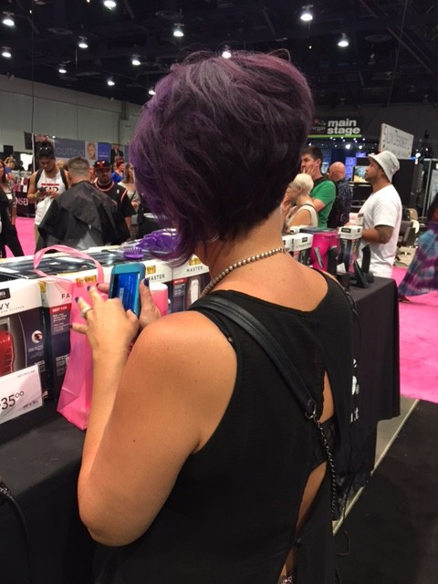 Premiere las vegas hair show 2015 las vegas hair show for Pool spa show vegas 2015