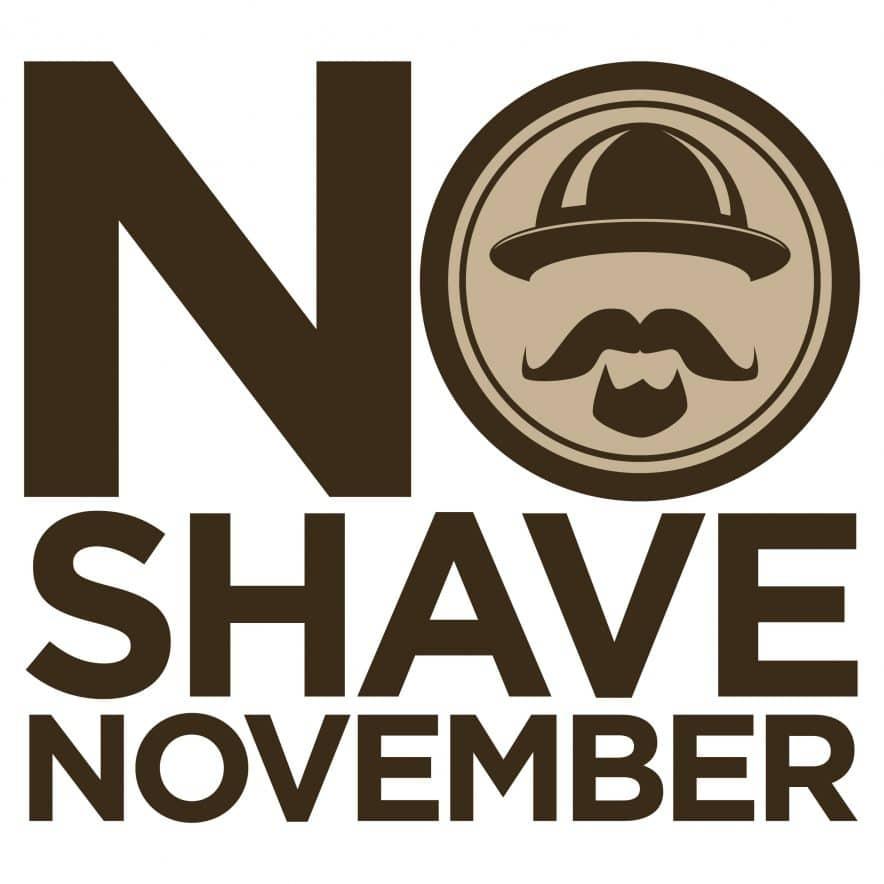 no shave november 2015