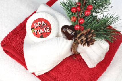 Christmas Facial.Christmas Specials With Julie And Toni Styles Hair Salon And Day Spa