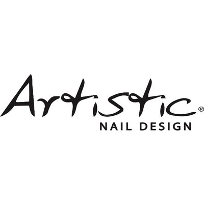 Artistic Nails Logo